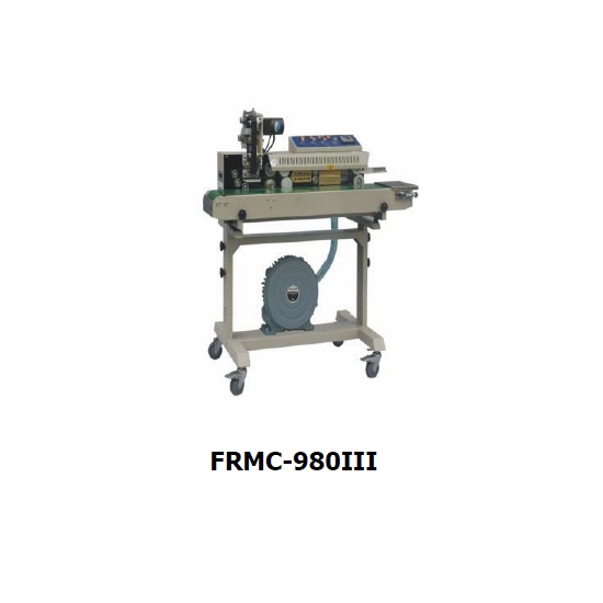 Preferred Pack FRSC-1010III Continuous Band Sealer Heavy Duty Preferred Pack FRSC-1010III Continuous Band Sealer Heavy Duty