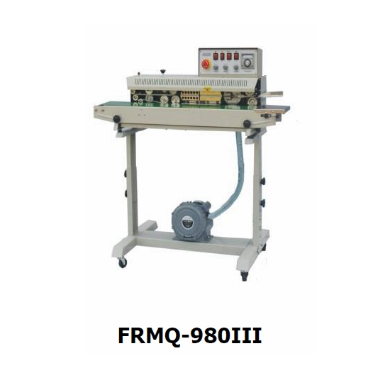 Preferred Pack FRM-1010III Continuous Band Sealer Heavy Duty Preferred Pack FRM-1010III Continuous Band Sealer Heavy Duty
