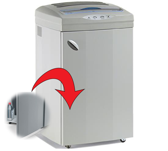New ProSource AB160 SecuroShred™ Heavy Duty High Security Shredder equivalent to the Kobra 400 HS6 Heavy Duty High Security Shredder New ProSource AB160 SecuroShred™ Heavy Duty High Security Shredder equivalent to the Kobra 400 HS6 Heavy Duty High Security Shredder