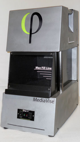 Phiston Technologies MediaVise MV01 Digital Media Sanitizer