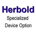 Herbold Specialized Destruction Device Optional Package