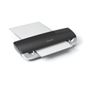 "Swingline 3100L Fusion 3100L 12"" Laminator, 1 Minute Warm-up, 3-7 Mil swingline, black, oneminute warmup 12 laminator, hot laminator, 3 mil to 7 mil, swingline, hot, 26 ftm, pouch, 1 minute, swi1703076, 033816500280, 44102801"