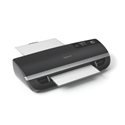 "Swingline Fusion 5100L 12"" Laminator, 1 Minute Warm-up, 1.5-10 Mil swingline, black, fusion 5100l high speed 12 laminator, hot laminator, 150 mil to 10 mil, swingline, hot, 39 ftm, pouch, 1 minute, swi1703078, 033816500303, 44102801"