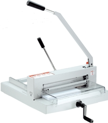 Triumph 4305 Manual Ream Paper Cutter Triumph 4305 Manual Ream Paper Cutter