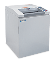 FORMAX FD 8300HS High Security Deskside Shredder  FORMAX FD 8300HS High Security Deskside Shredder