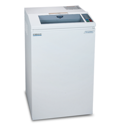 FORMAX FD 8400HS-1 High Security Office Shredder  FORMAX FD 8400HS-1 High Security Office Shredder
