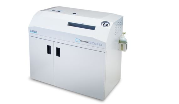 Formax Combi 0030 High Security Paper / Optical Media Shredder Formax Combi 0030 High Security Paper / Optical Media Shredder