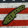 Medford Shield Velcro Knife Patch – OD Green and Black