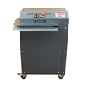 PacMaster S Corrugated Box Shredder 220V 3 PH PacMaster S/B Corrugated Box Shredder 220V 3 PH, create eco-friendly packaging material