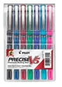 Pilot 26015 Precise V5 Rolling Ball Stick pen 7 pack Pilot 26015 Precise V5 Rolling Ball Stick pen 7 pack