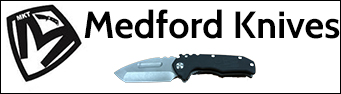 Medford Combat Tactical Knives